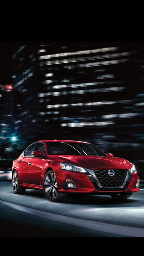 Nissan Certified Collision Repair Network | Nissan USA